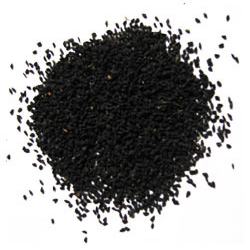 rain Black Cumin Seeds